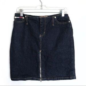 Tommy Hilfiger Jeans Denim Skirt